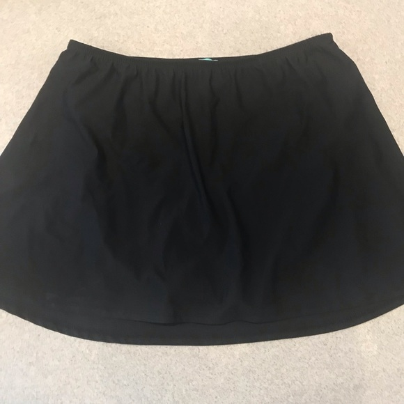 cab55e6720 ASSETS by Sara Blakely Swim | Assets Spanx Xl Skirt | Poshmark